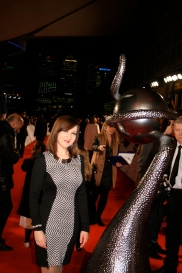 Me again with the giant NTA! (2014)