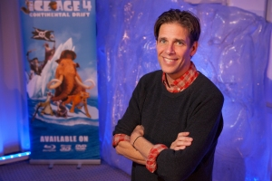 Fox Ice Age 4 Continental Drift, Icelandic Adventure