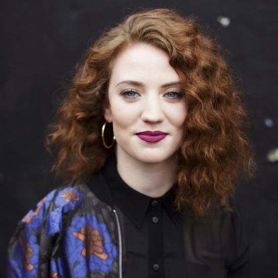 The divine Jess Glynne!