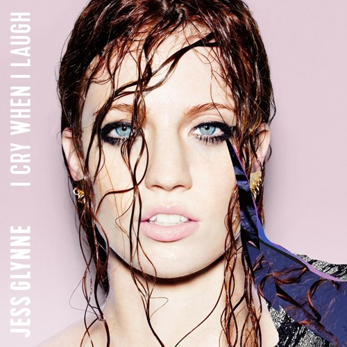 Jess Glynne's upcoming album, I Cry When I Laugh
