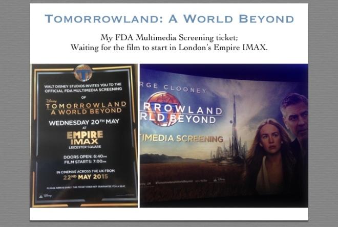 Photos from Tomorrowland 2